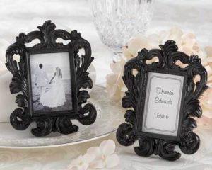 WedFavors Baroque Frames