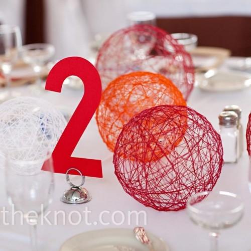festive balls trueromanceweddings dot com