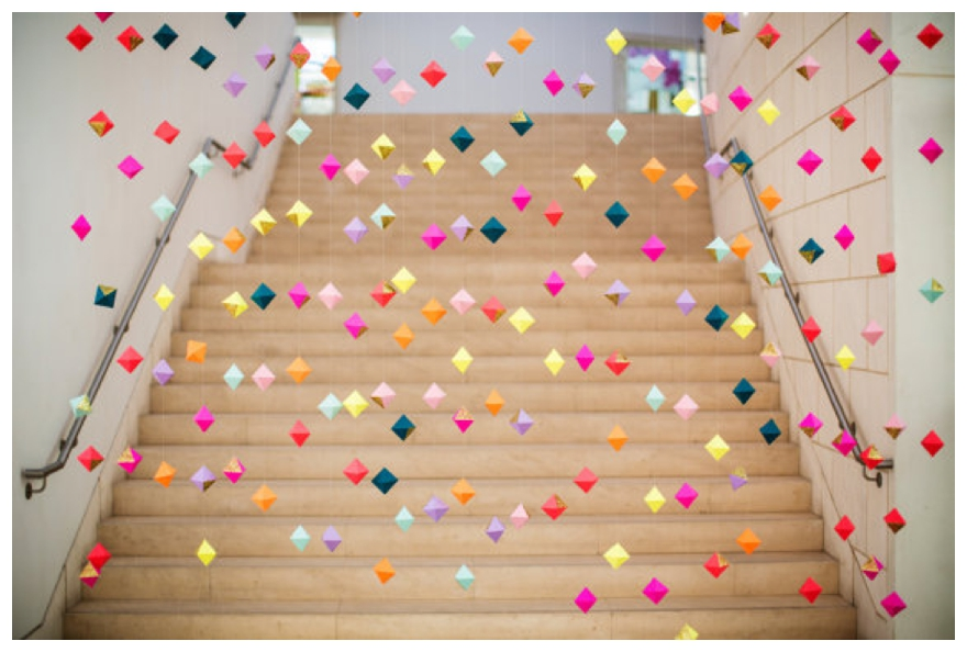 geometric shapes curtain weddingfor1000.com