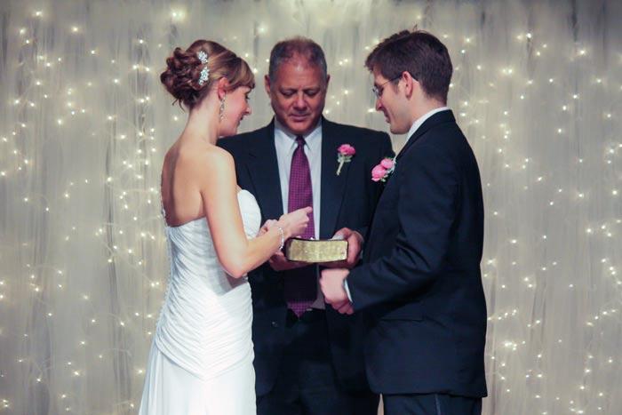 plan your wedding ceremony - talk to your wedding officiant. weddingfor1000.com