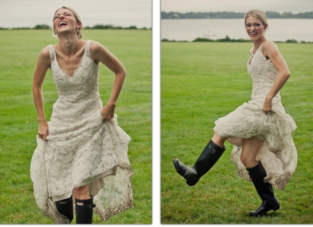 Wedding Disaster Recovery - have a back up plan! - weddingfor1000.com