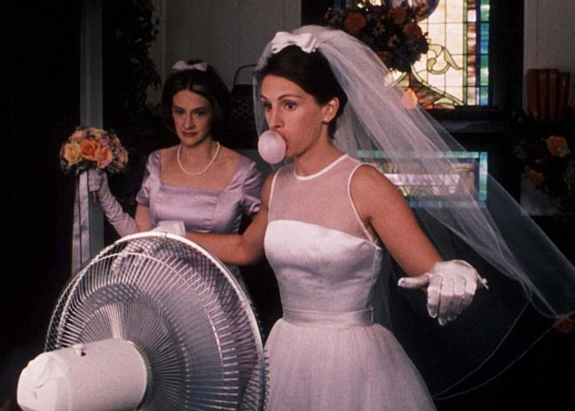 5 Bridal Realities No One Tells You #2 you won't believe how much you sweat - weddingfor1000.com