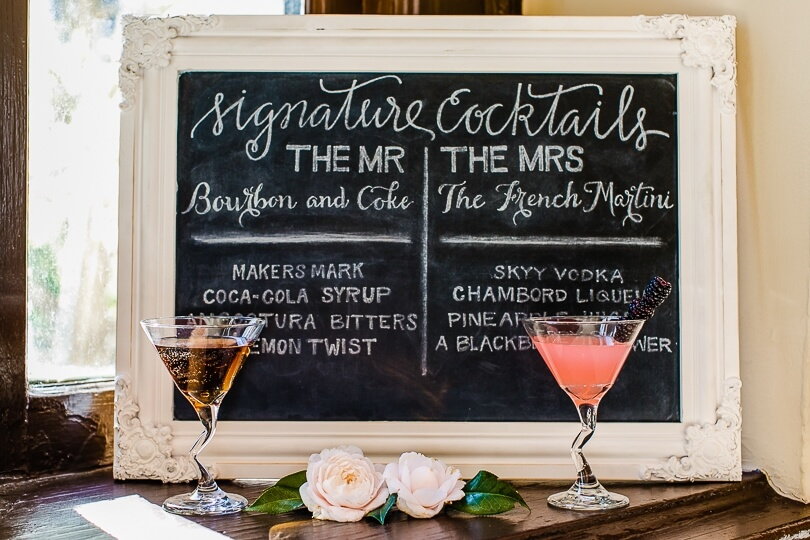 3 Awesome Wedding Reception Trends - weddingfor1000.com