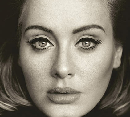 Steal Adele's Look for Your Bridal Beauty - weddingfor1000.com