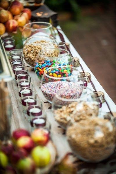 Ten Totally Tasty Wedding Cake Alternatives - weddingfor1000.com