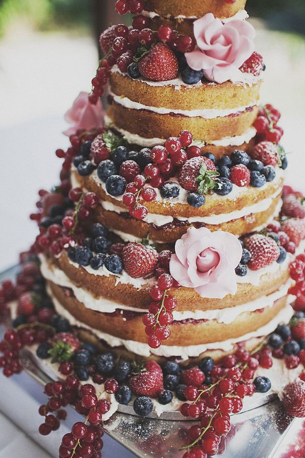 These are the 15 BEST Wedding Cake and Icing Flavor Combinations! weddingfor1000.com