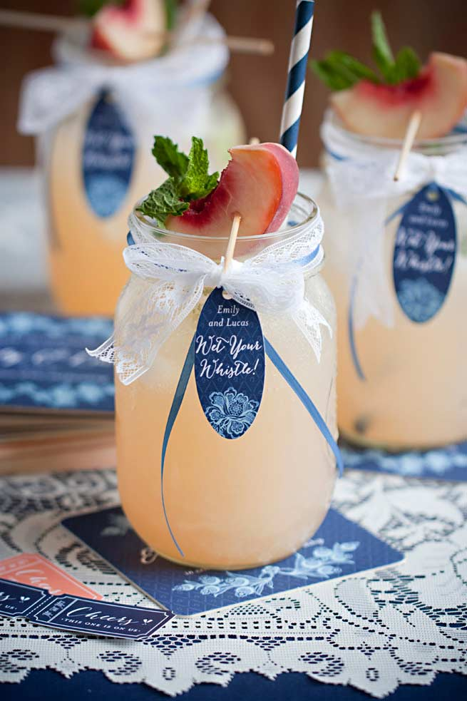 How Much Does It Cost To Make Mason Jar Cocktails? - weddingfor1000.com